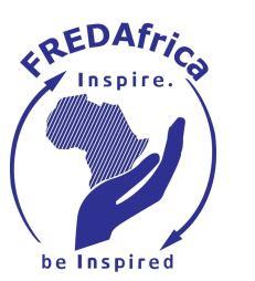 FREDAfrica Logo